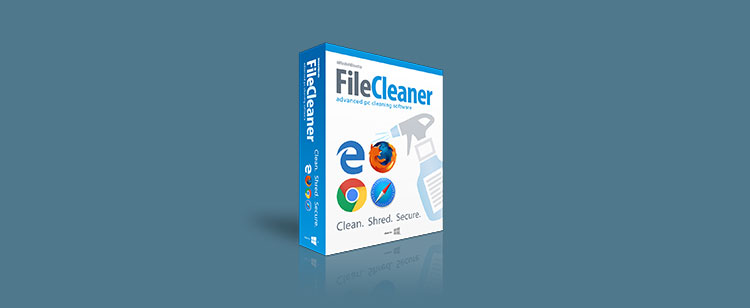 Download FileCleaner Pro for free