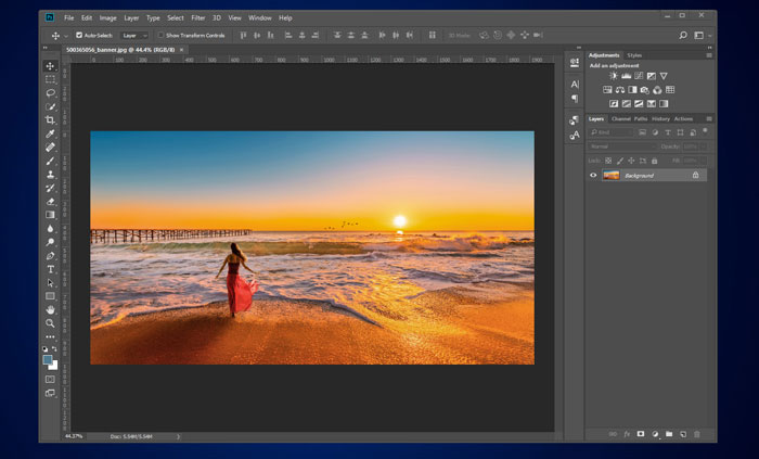 adobe photoshop cc 2018 with keygen