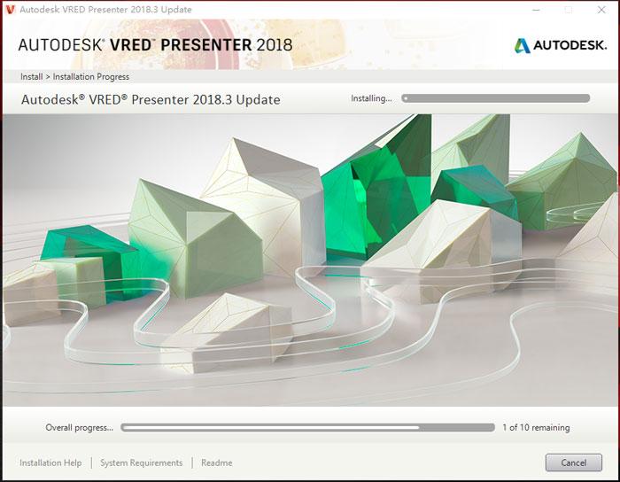 autodesk vred presenter 2018 free download.