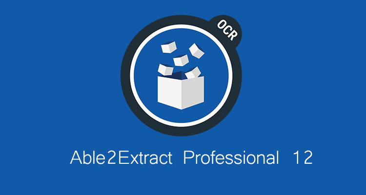 Able2extract Pdf To Excel