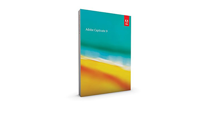 Download Adobe Captivate 9 for free