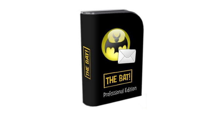 Download the Bat! Professional Edition v8.0.18 for free