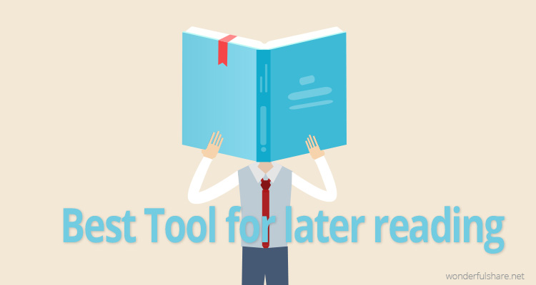 The best tool for saving articles to read later