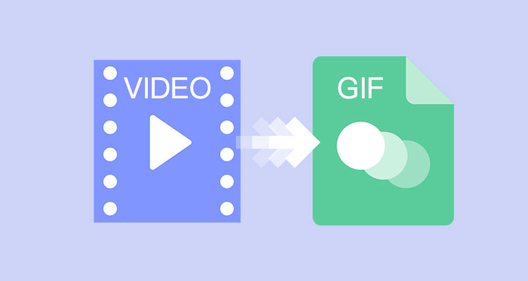 How to create GIF from images or videos online?