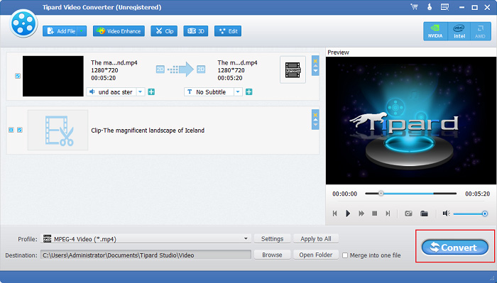 how to cut a video clip on windows media player